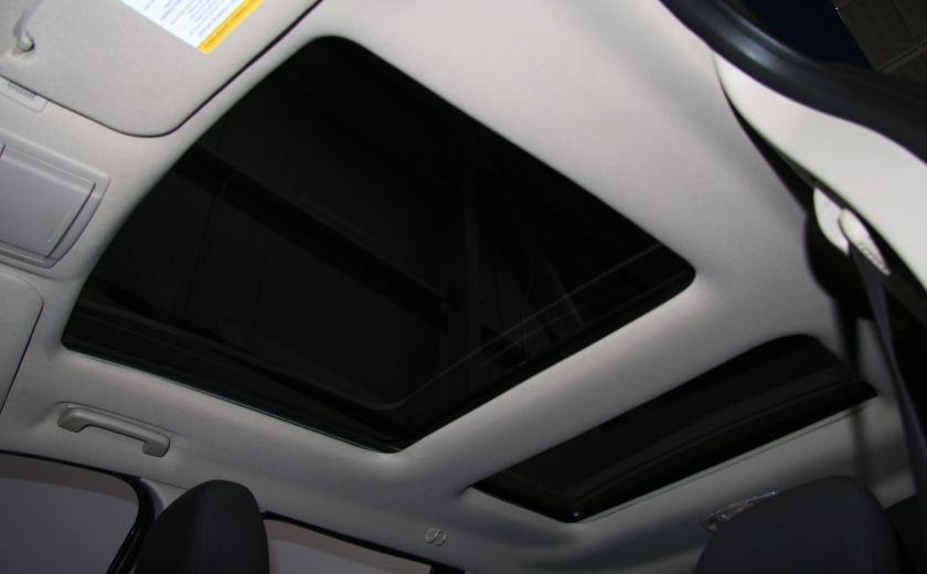 2012 Ford EDGE SEL AWD AUTO A/C TOIT NAV MAGS BLUETOOTH #12