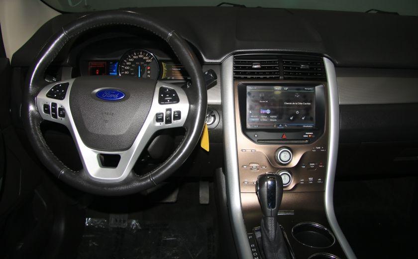 2012 Ford EDGE SEL AWD AUTO A/C TOIT NAV MAGS BLUETOOTH #14