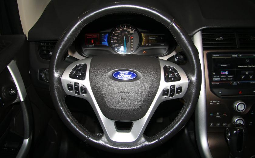 2012 Ford EDGE SEL AWD AUTO A/C TOIT NAV MAGS BLUETOOTH #15