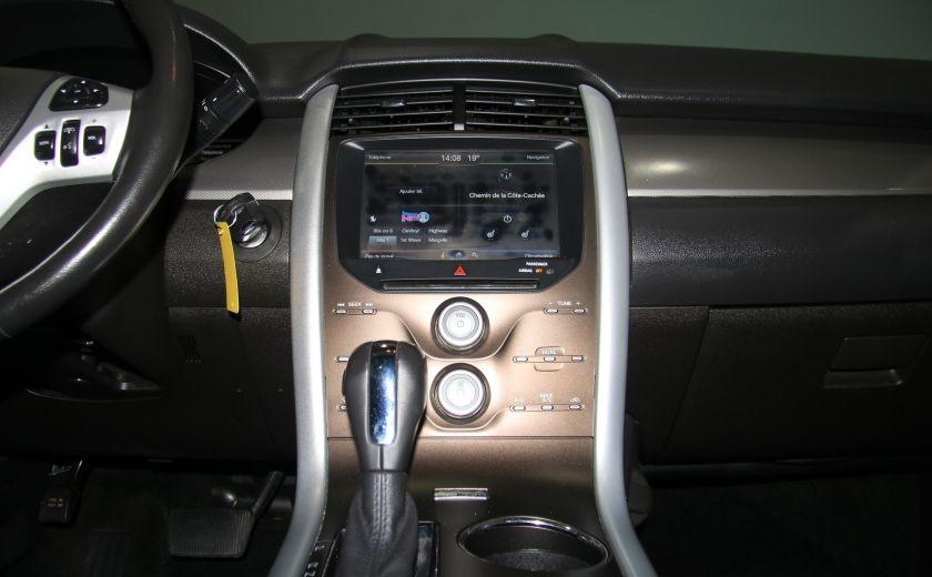 2012 Ford EDGE SEL AWD AUTO A/C TOIT NAV MAGS BLUETOOTH #16
