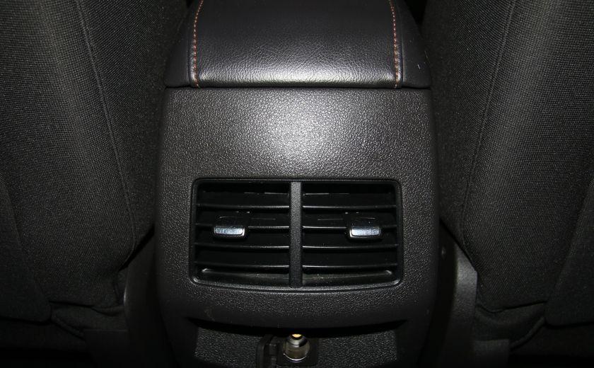 2012 Ford EDGE SEL AWD AUTO A/C TOIT NAV MAGS BLUETOOTH #17