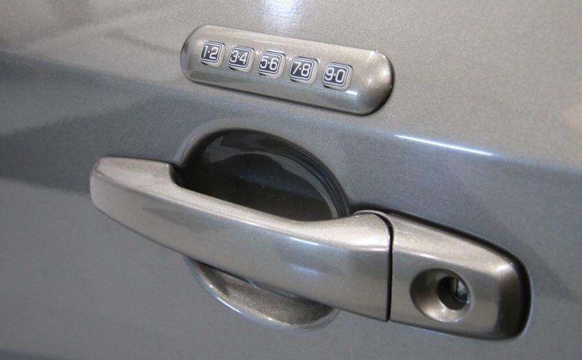 2012 Ford EDGE SEL AWD AUTO A/C TOIT NAV MAGS BLUETOOTH #18