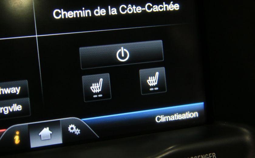 2012 Ford EDGE SEL AWD AUTO A/C TOIT NAV MAGS BLUETOOTH #19
