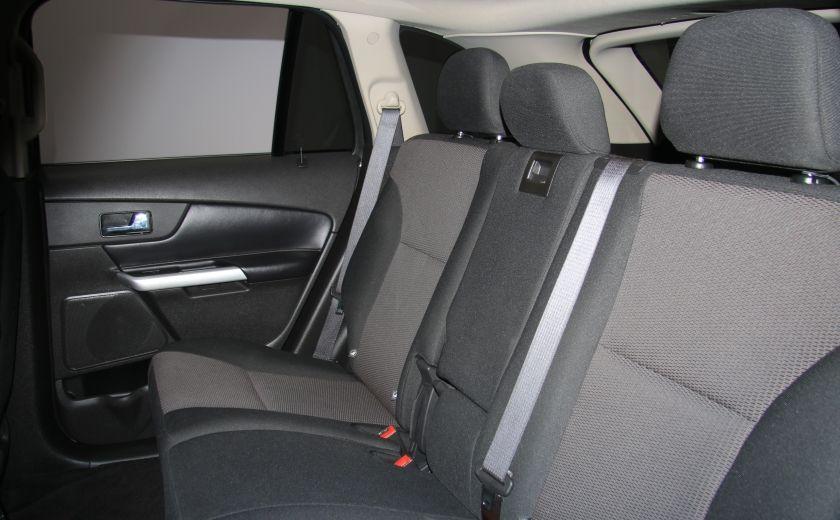 2012 Ford EDGE SEL AWD AUTO A/C TOIT NAV MAGS BLUETOOTH #23