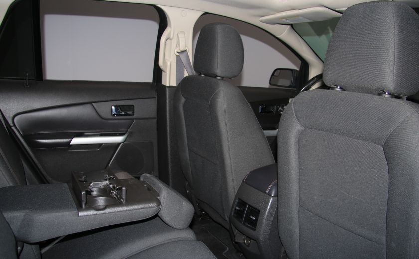 2012 Ford EDGE SEL AWD AUTO A/C TOIT NAV MAGS BLUETOOTH #24