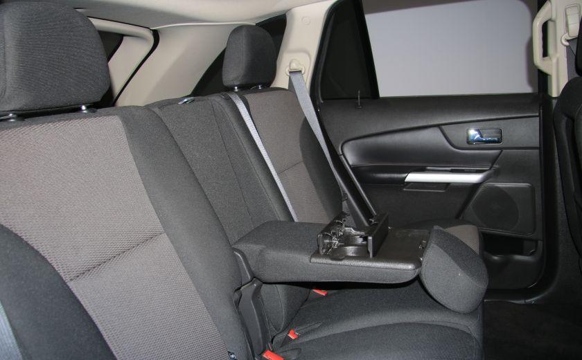 2012 Ford EDGE SEL AWD AUTO A/C TOIT NAV MAGS BLUETOOTH #25