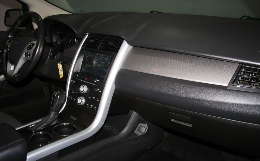 2012 Ford EDGE SEL AWD AUTO A/C TOIT NAV MAGS BLUETOOTH #26