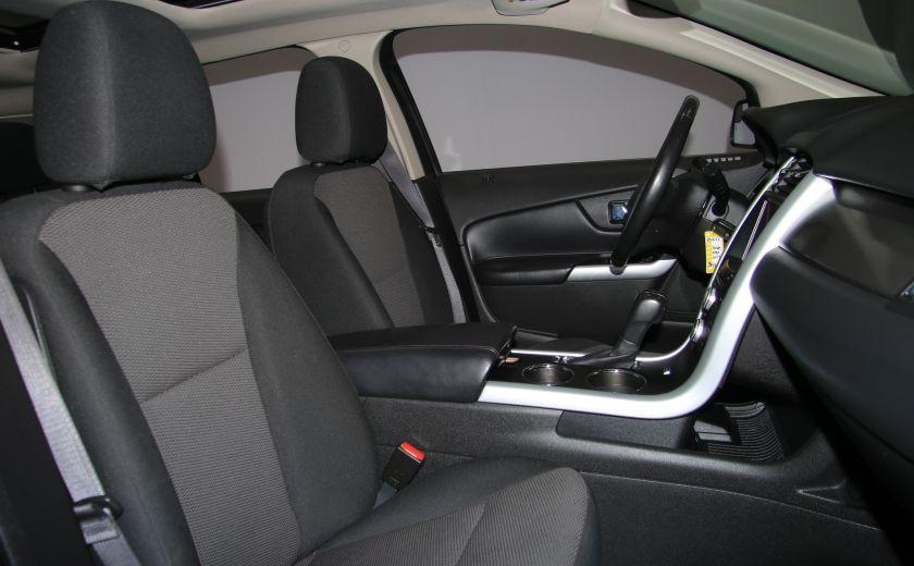 2012 Ford EDGE SEL AWD AUTO A/C TOIT NAV MAGS BLUETOOTH #28
