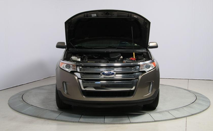 2012 Ford EDGE SEL AWD AUTO A/C TOIT NAV MAGS BLUETOOTH #30