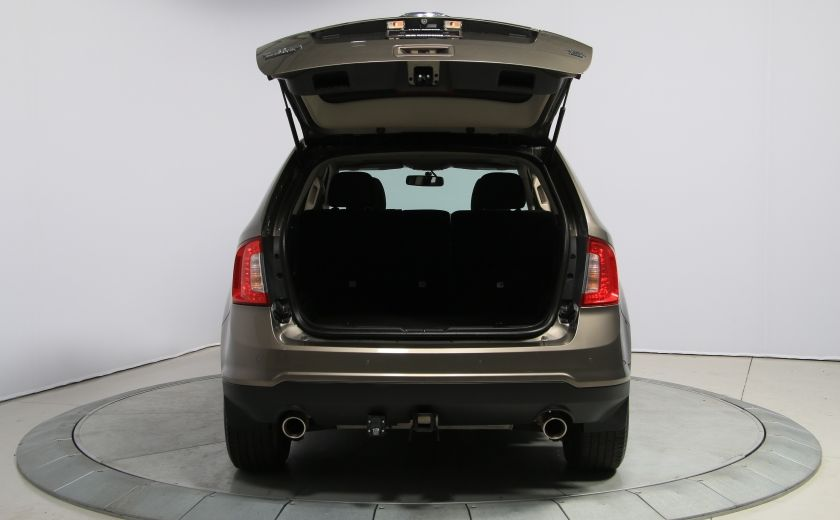 2012 Ford EDGE SEL AWD AUTO A/C TOIT NAV MAGS BLUETOOTH #31