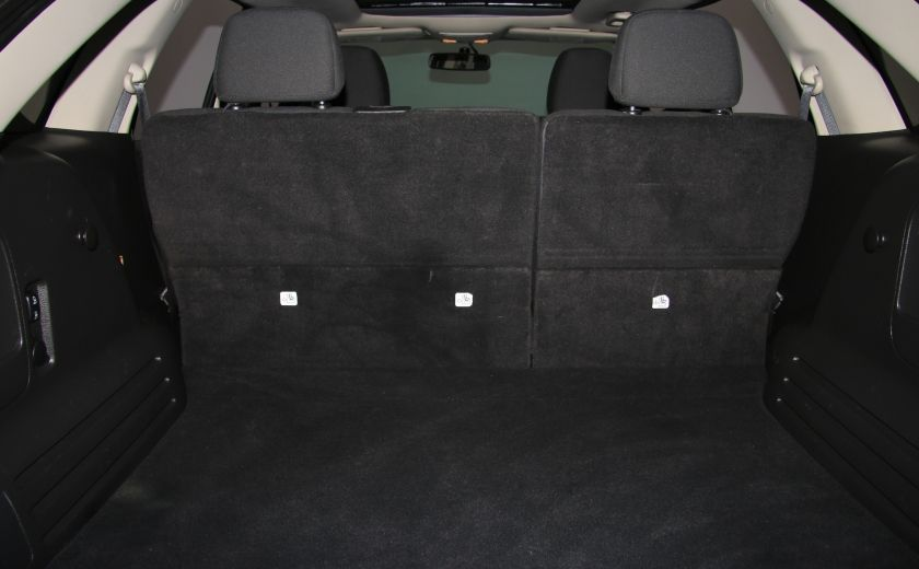 2012 Ford EDGE SEL AWD AUTO A/C TOIT NAV MAGS BLUETOOTH #32