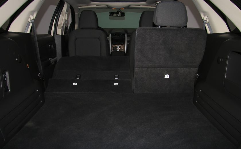 2012 Ford EDGE SEL AWD AUTO A/C TOIT NAV MAGS BLUETOOTH #33