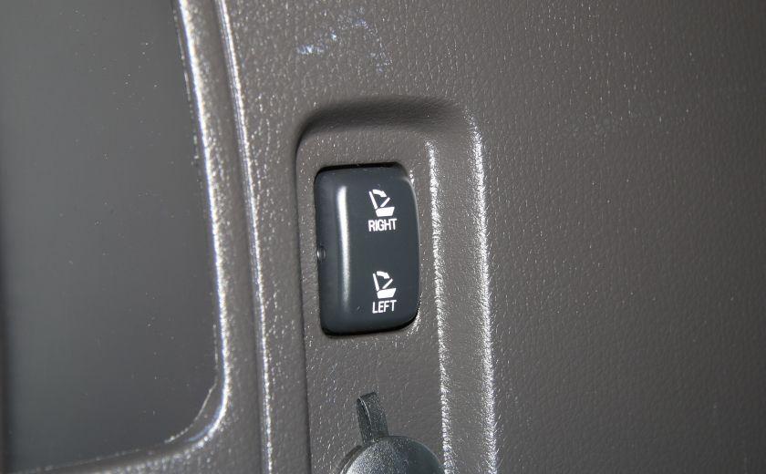 2012 Ford EDGE SEL AWD AUTO A/C TOIT NAV MAGS BLUETOOTH #34
