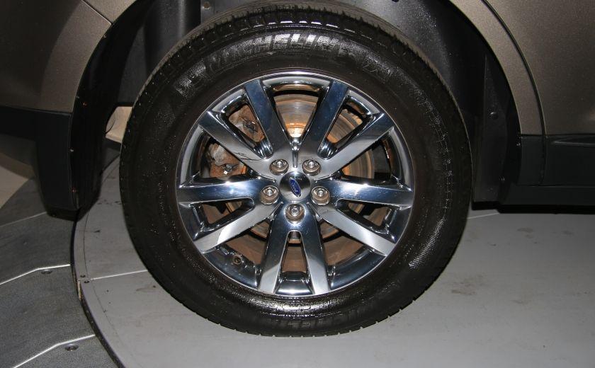 2012 Ford EDGE SEL AWD AUTO A/C TOIT NAV MAGS BLUETOOTH #35