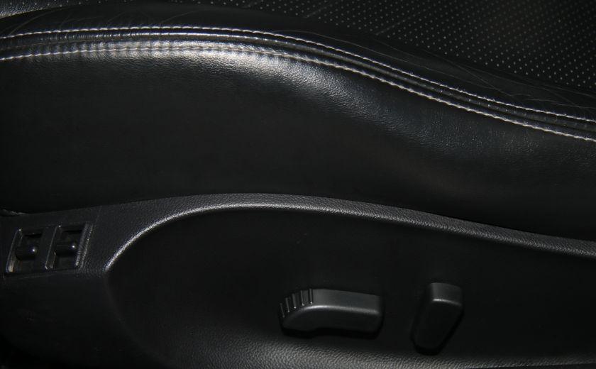 2012 Infiniti G37 Sport AWD AUTO CUIR TOIT MAGS BLUETOOTH #11