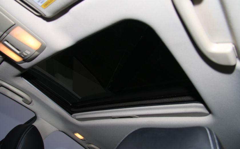 2012 Infiniti G37 Sport AWD AUTO CUIR TOIT MAGS BLUETOOTH #12