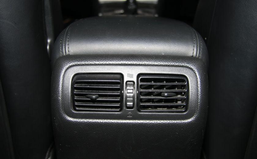 2012 Infiniti G37 Sport AWD AUTO CUIR TOIT MAGS BLUETOOTH #17