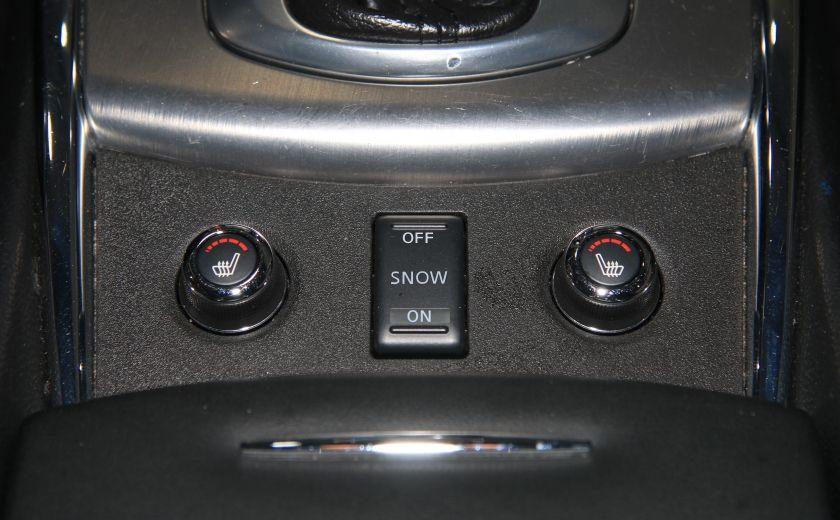 2012 Infiniti G37 Sport AWD AUTO CUIR TOIT MAGS BLUETOOTH #18