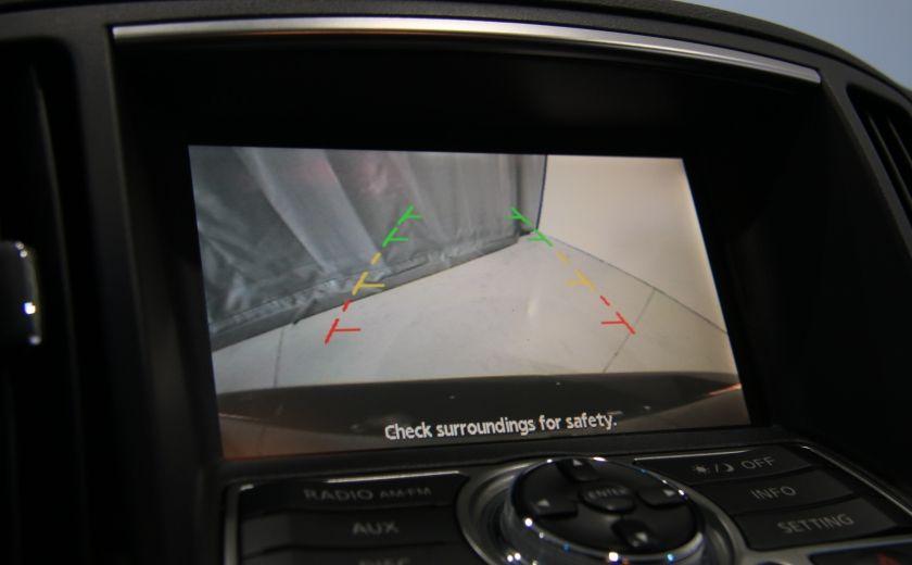 2012 Infiniti G37 Sport AWD AUTO CUIR TOIT MAGS BLUETOOTH #21