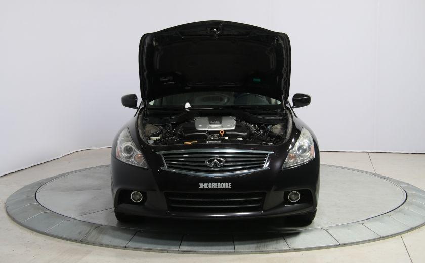 2012 Infiniti G37 Sport AWD AUTO CUIR TOIT MAGS BLUETOOTH #30