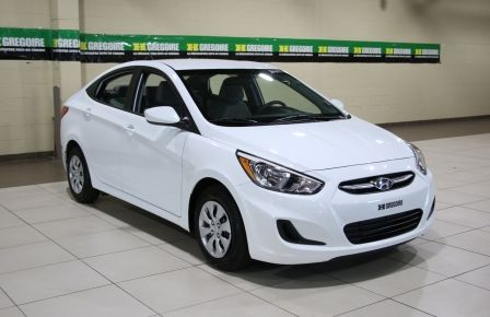 2015 Hyundai Accent GL AUTO A/C GR ELECT BLUETOOTH à New Richmond