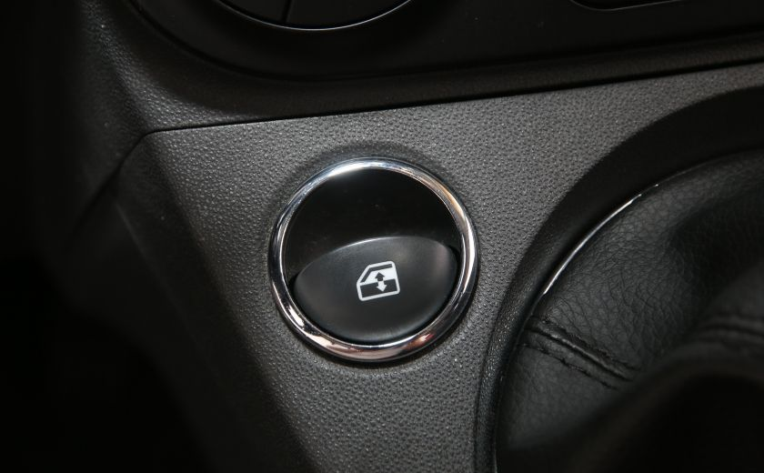 2012 Fiat 500 Lounge A/C CUIR TOIT MAGS BLUETOOTH #6