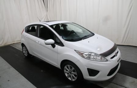 2012 Ford Fiesta SE A/C GR ELECT TOIT MAGS in Granby