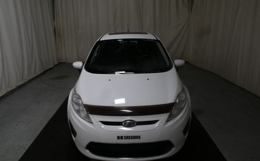 2012 Ford Fiesta SE A/C GR ELECT TOIT MAGS #1