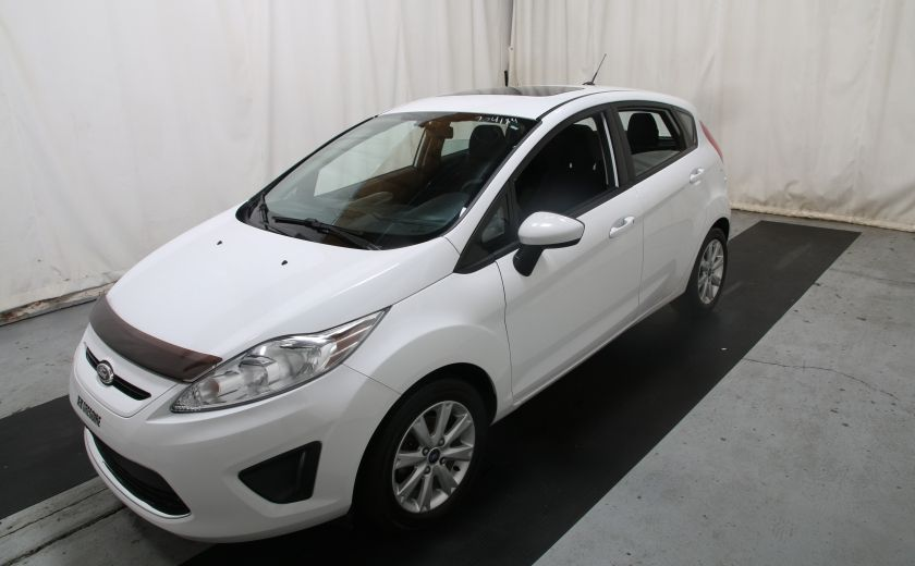 2012 Ford Fiesta SE A/C GR ELECT TOIT MAGS #2