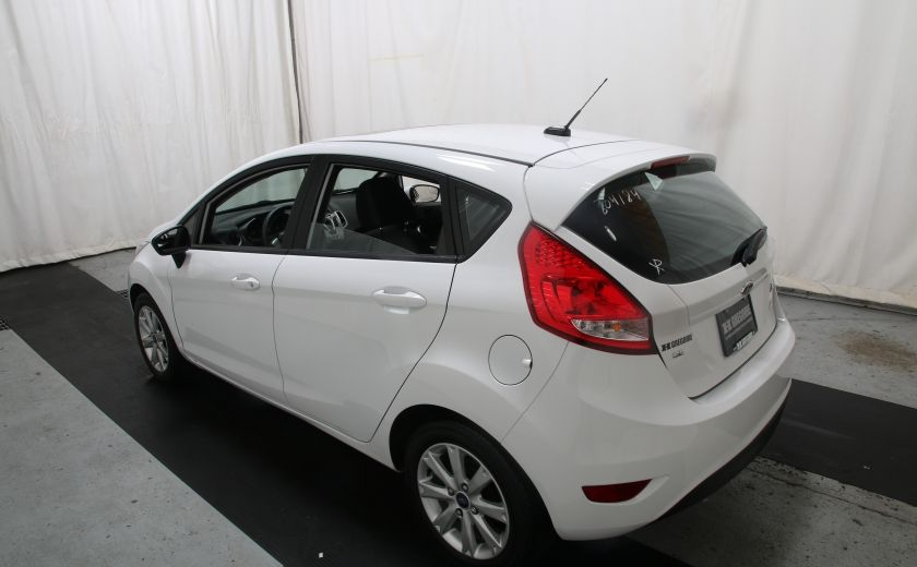 2012 Ford Fiesta SE A/C GR ELECT TOIT MAGS #3