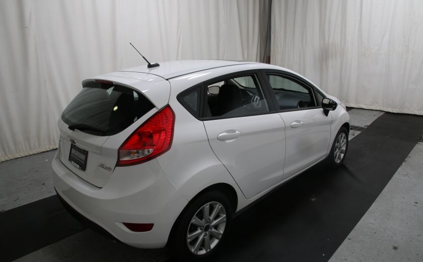 2012 Ford Fiesta SE A/C GR ELECT TOIT MAGS #5