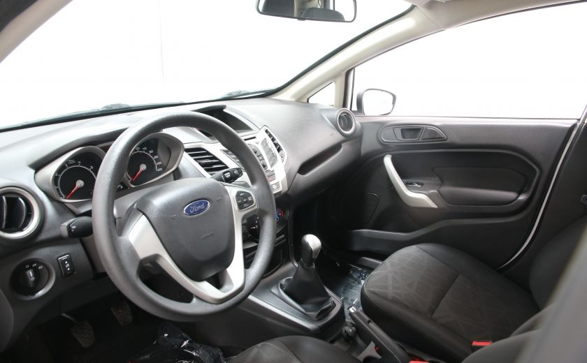 2012 Ford Fiesta SE A/C GR ELECT TOIT MAGS #7