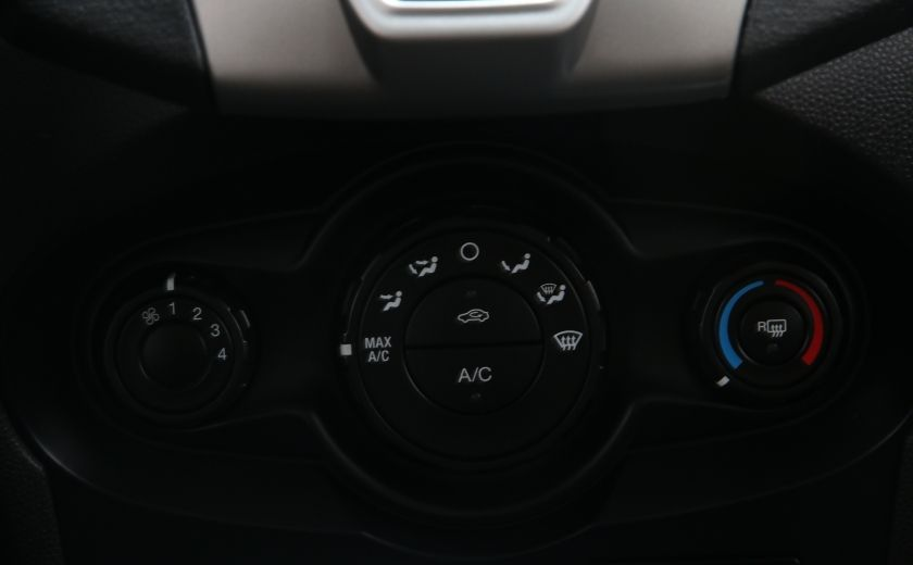 2012 Ford Fiesta SE A/C GR ELECT TOIT MAGS #13