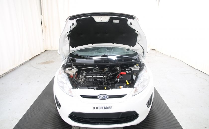 2012 Ford Fiesta SE A/C GR ELECT TOIT MAGS #21