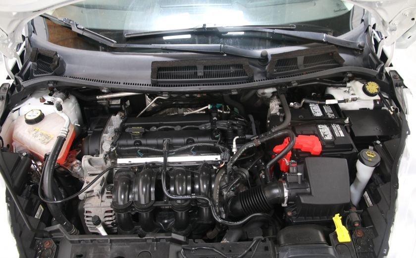 2012 Ford Fiesta SE A/C GR ELECT TOIT MAGS #22