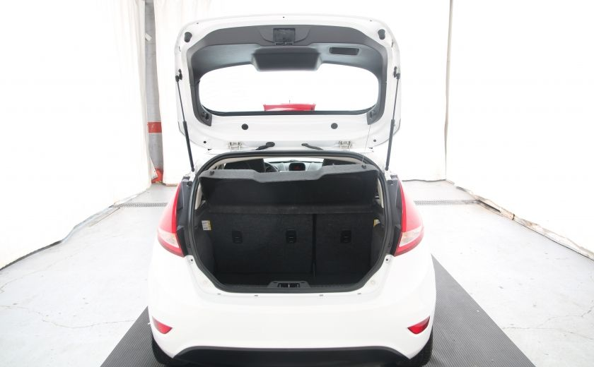 2012 Ford Fiesta SE A/C GR ELECT TOIT MAGS #23