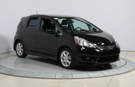 2009 Honda Fit Sport A/C GR ELECT MAGS in Laval
