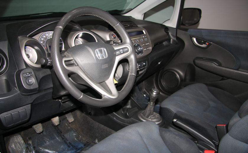 2009 Honda Fit Sport A/C GR ELECT MAGS #8