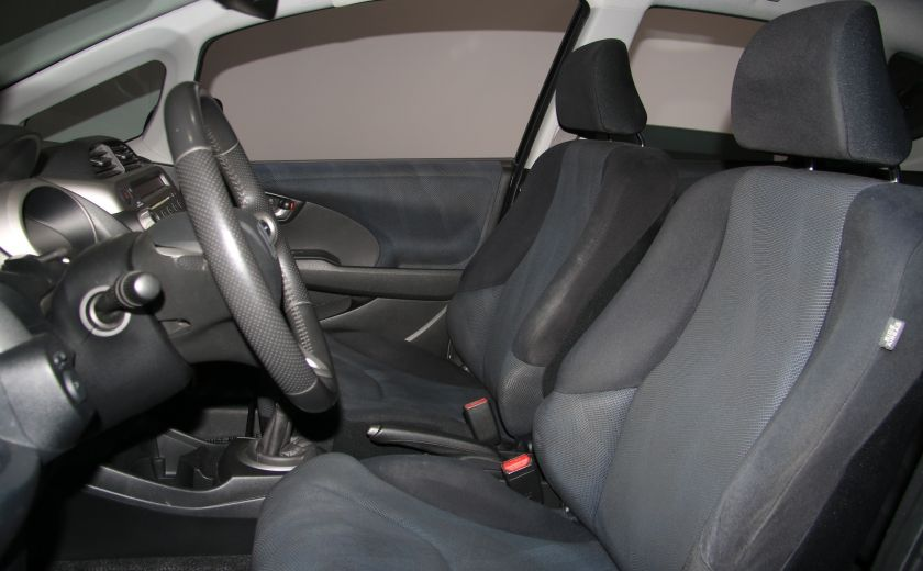 2009 Honda Fit Sport A/C GR ELECT MAGS #9