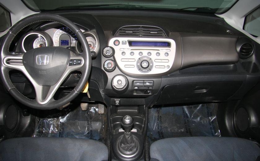 2009 Honda Fit Sport A/C GR ELECT MAGS #11