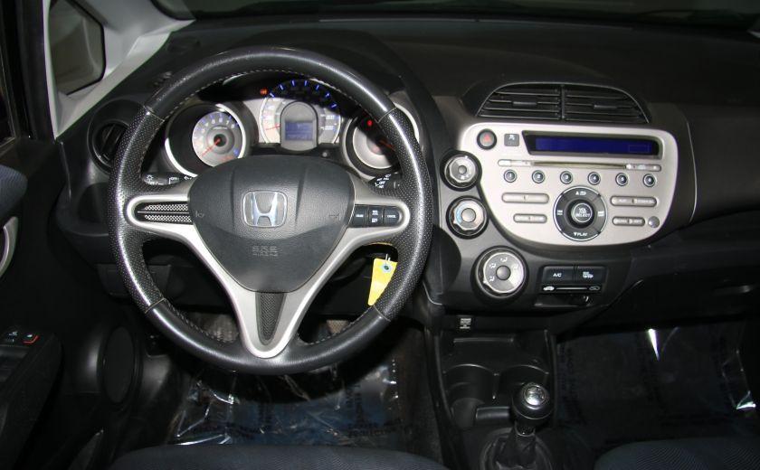 2009 Honda Fit Sport A/C GR ELECT MAGS #12