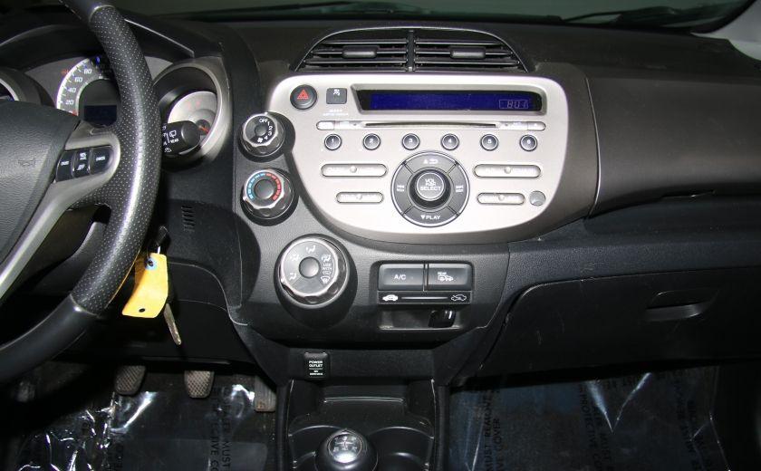 2009 Honda Fit Sport A/C GR ELECT MAGS #14