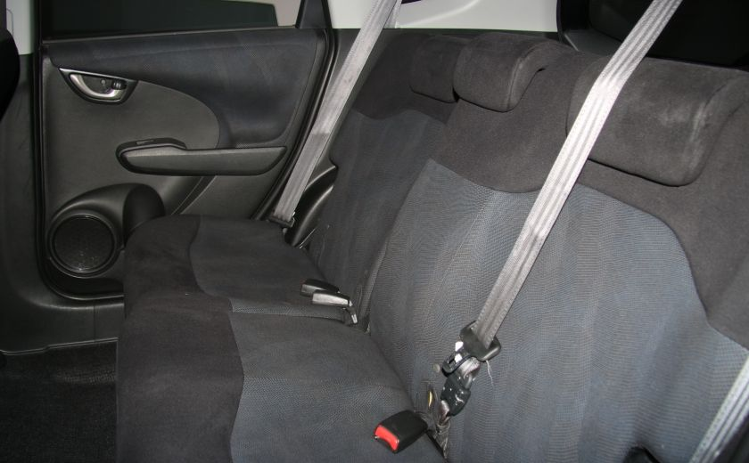 2009 Honda Fit Sport A/C GR ELECT MAGS #16