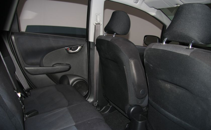 2009 Honda Fit Sport A/C GR ELECT MAGS #17