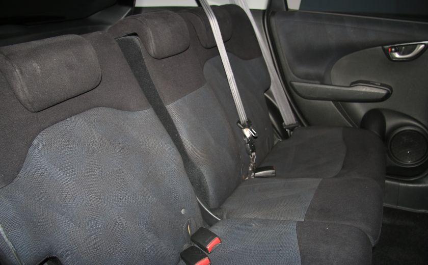 2009 Honda Fit Sport A/C GR ELECT MAGS #18