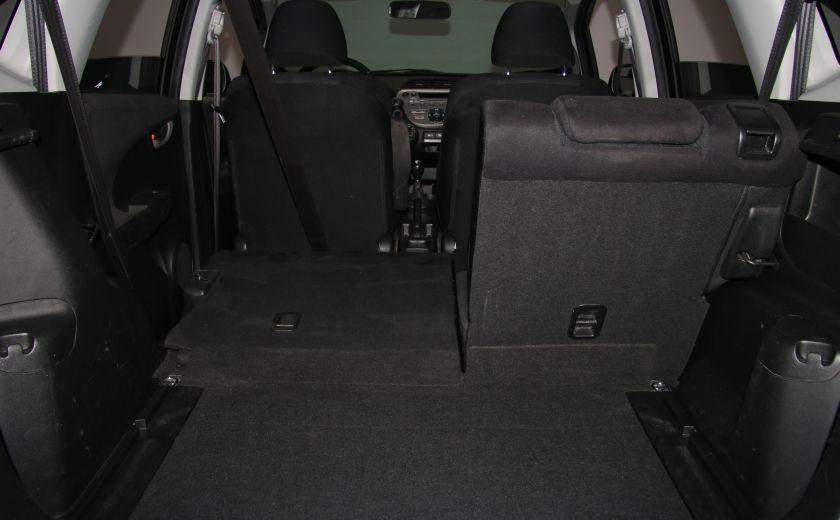 2009 Honda Fit Sport A/C GR ELECT MAGS #22