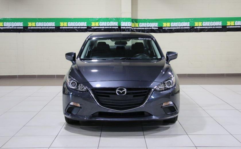 2014 Mazda 3 GX-SKY A/C GR ELECT BLUETOOTH #1