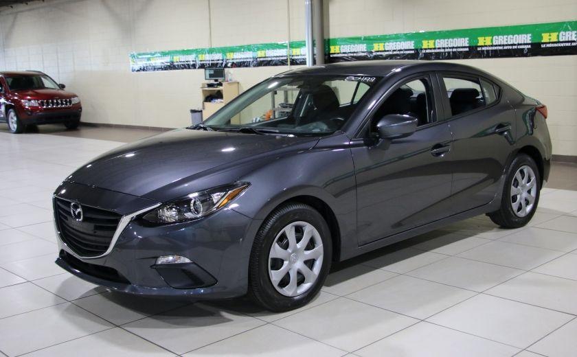 2014 Mazda 3 GX-SKY A/C GR ELECT BLUETOOTH #2