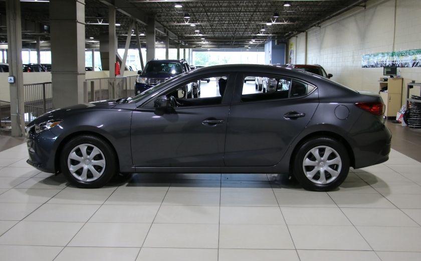 2014 Mazda 3 GX-SKY A/C GR ELECT BLUETOOTH #3