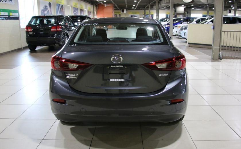 2014 Mazda 3 GX-SKY A/C GR ELECT BLUETOOTH #5